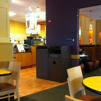 Photo taken at Panera Bread by Dezmond A. on 5/23/2012