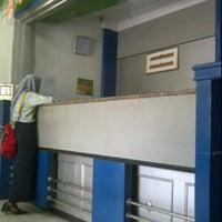 Photo taken at Pengadaian Gedung Arca by Kedhai H. on 2/23/2012