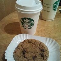 Photo taken at Starbucks by Sam M. on 9/18/2011