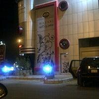 Photo taken at coffee & restaurant Mazari by Gent G. on 12/13/2011