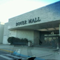 Photo taken at Dover Mall by Anwar W. on 12/18/2011