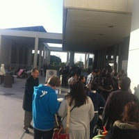 Photo taken at Los Angeles Passport Agency by Jason on 3/28/2011