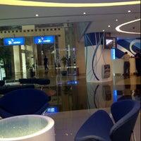 Photo taken at XL Center Menara Rajawali by riena f. on 11/23/2011