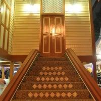 Photo taken at Rumah Tamu Datin Halijah @ Naili's Place Sentul by Ali Yahaya A. on 7/25/2012