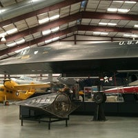 Photo taken at Pima Air & Space Museum by Zombiemarble on 8/19/2011