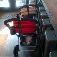 Photo taken at Moomah Cafe by Baris C. on 9/2/2011
