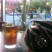 Photo taken at Gilhouly's by Deuser on 8/3/2012