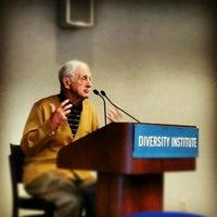 Photo taken at John Seigenthaler Center by Marissa E. on 5/18/2012