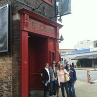 Photo taken at Johnny O'Hagan's by Julie K. on 5/9/2012