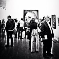 Photo taken at National Portrait Gallery by Cat T. on 7/12/2012