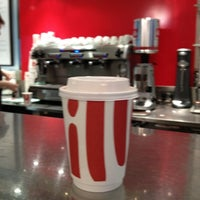 Photo taken at espressamente illy coffee bar by Nuha .. on 9/5/2012