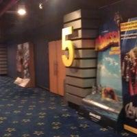 Photo taken at TGV Cinemas by Shamsul D. on 4/23/2012