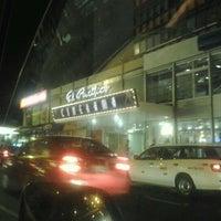 Photo taken at Cinerama - El Pacífico by Milagros O. on 4/21/2012