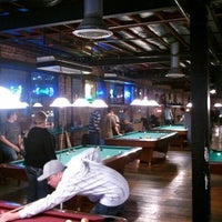 Photo taken at Tarantula Billiards by Brett S. on 12/18/2011
