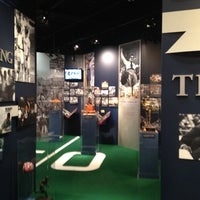 Photo taken at All-Sports Museum by Mike S. on 6/10/2012
