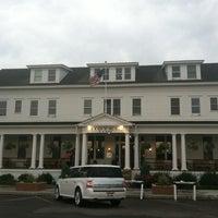 Photo taken at Sacajawea Hotel by Marion K. on 8/11/2012