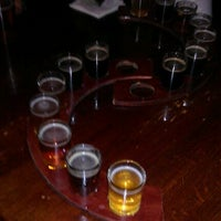 Photo taken at Harvest Moon Brewery by Marian C. on 9/16/2011