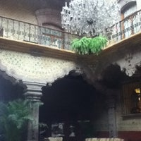 Photo taken at La Casa De La Marquesa by Alynka A. on 11/12/2011