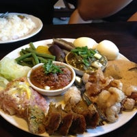 Photo taken at Tong Tem Toh by Saran on 8/5/2012