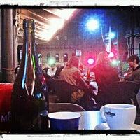 Photo taken at Jet Bar Caffe by jaddan b. on 7/6/2012