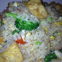 Photo taken at Wondee Siam V by Ashley L. on 8/27/2012
