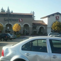 Photo taken at Safeway by Joe H. on 11/10/2011