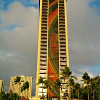 Photo taken at Rainbow Tower by Gary C T. on 1/18/2012