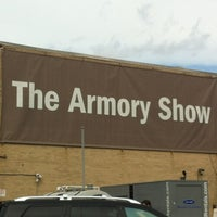 The armory show art gallery in new york - The armory show tickets ...