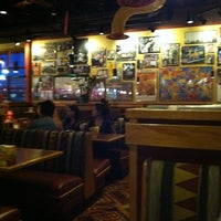 Photo taken at Red Robin Gourmet Burgers by Sean S. on 5/10/2011