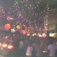 Photo taken at The Aero Club Bar by Sam K. on 1/5/2012