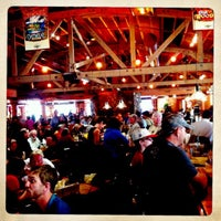 Photo taken at Glacier BrewHouse by Dr Richard S. on 8/18/2012