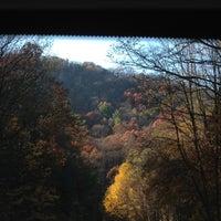 Photo taken at Mountain Retreat by Doris E. on 11/14/2011