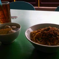 Photo taken at Mie Apollo, Jambu Dua by Enka N. on 10/8/2011