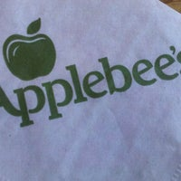 Photo taken at Applebee's by John N. on 9/1/2011