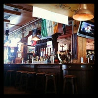 Photo taken at Siné Irish Pub & Restaurant Richmond,Va by Jeffrey D. on 5/29/2012