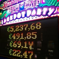 Photo taken at Holland Casino by Robin K. on 8/4/2011