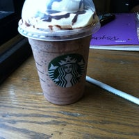 Photo taken at Starbucks by Aly S. on 9/4/2011