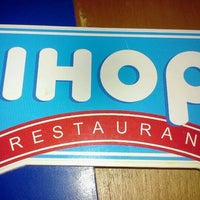 Photo taken at IHOP by Kedric K. on 3/29/2012