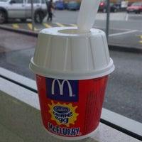 Photo taken at McDonald's by Ben W. on 4/28/2012