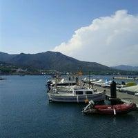 Photo taken at El Port de la Selva by Bruno on 9/17/2011