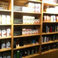 Photo taken at Starbucks by Jose Luis H. on 4/18/2012