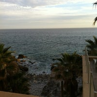 Photo taken at Welk Resorts Sirena Del Mar by Charmaine R. on 1/10/2012