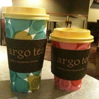 Photo taken at Argo Tea by Lilly P. on 11/21/2011