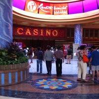 Photo taken at Resorts World Sentosa Casino by Rick C. on 3/24/2011