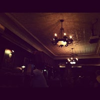 Photo taken at Mary Carroll's Babylon by Nick on 10/22/2011