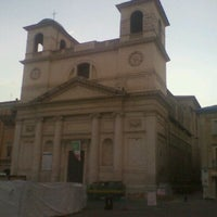 Photo taken at Cattedrale di San Massimo by Pietro V. on 9/18/2011