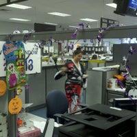 Photo taken at Santa Ana DMV Office by Andi B. on 10/31/2011