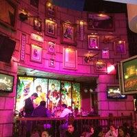 Photo taken at Hard Rock Cafe by Fran V. on 6/10/2012