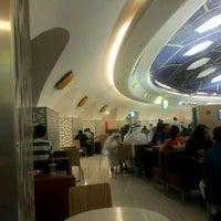 Photo taken at McDonald's by Simon J. on 3/23/2012