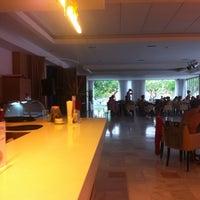 Foto tomada en Hotel RH Bayren Parc Gandía por Co el 8/26/2012